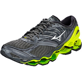 Mizuno Wave Prophecy 8 Running Shoes Men grey